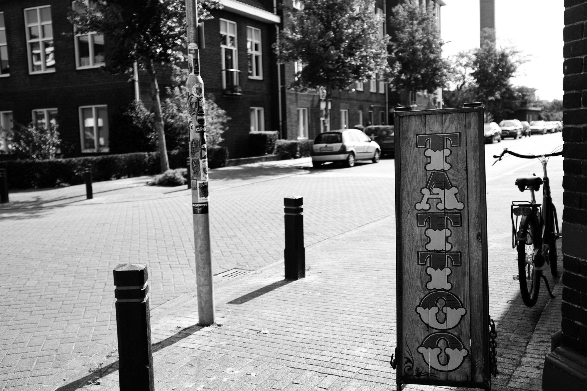 Streetview from Inkmen Tattoos